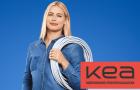 KEA – Københavns Erhvervsakademi image